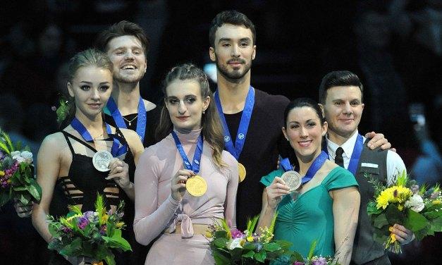 Recap: 2019 European Championships