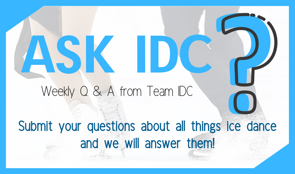Ask IDC Q & A #1