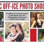 IDC Off-Ice Photo Shoots in Lake Placid & Chicago!