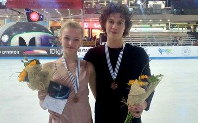 Getting to Know: Ksenia Konkina & Pavel Drozd