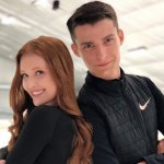 Getting to Know:  Alexandria Loughlin & Daniil Petrenko