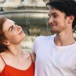 Getting to Know:  Arina Klinovitskaya & Jussiville Partanen