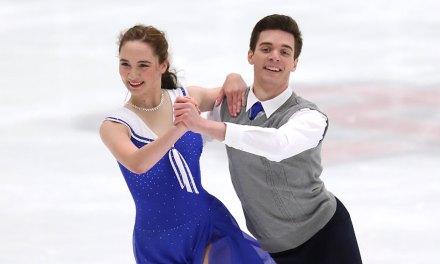 Profile – Anna Nicklas & Max Ryan