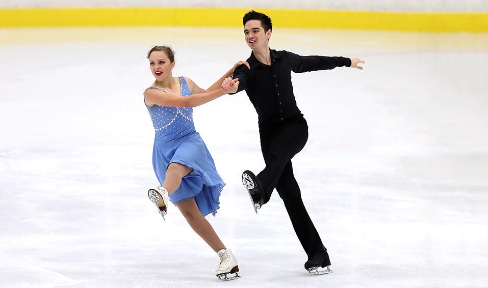 Profile – Breelie Taylor & Tyler Vollmer