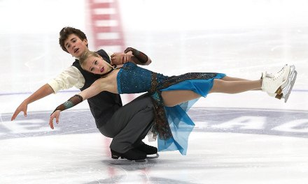Profile – Elizabeth Tkachenko & Alexei Kiliakov