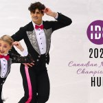 2020 Canadian Nationals Hub