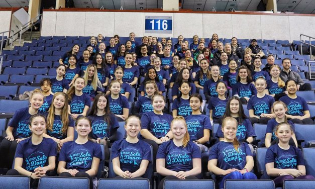 Dallas FSC hosts 2020 International Solo Dance Camp