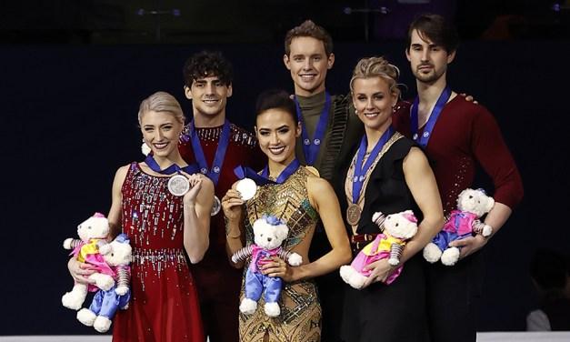 Recap: 2020 Four Continents Championships