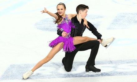 Profile – Tatjana Bunina & Ivan Kuznetsov
