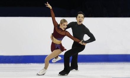 Profile – Holly Harris & Jason Chan