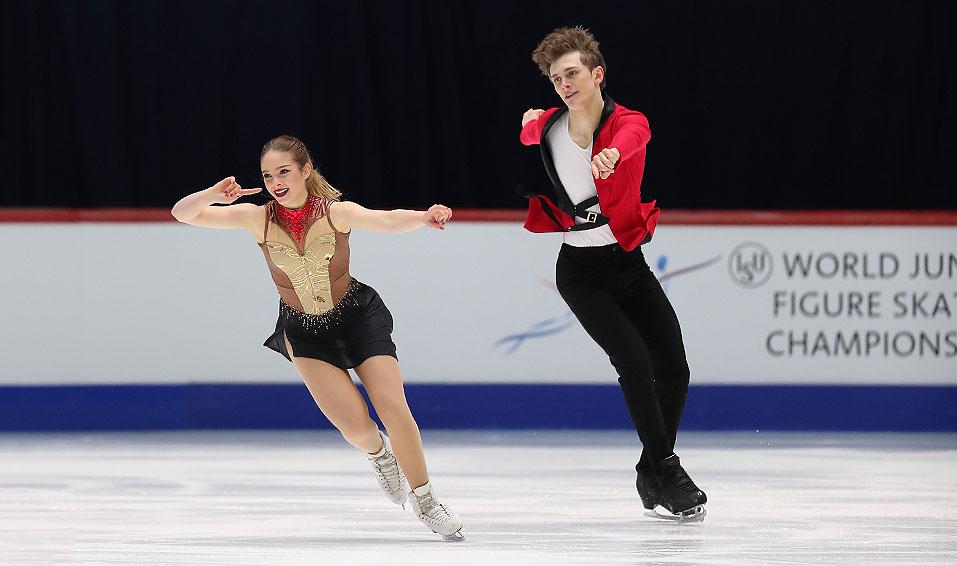 Profile – Sofia Val & Linus Colmor Jepsen