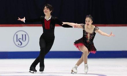 Profile – Utana Yoshida & Shingo Nishiyama