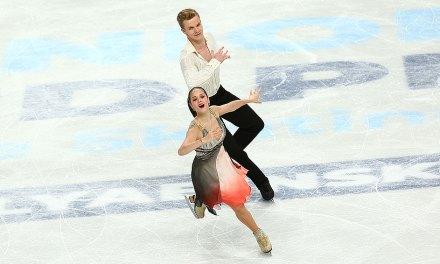 Profile – Tamara Zhukova & Daniil Karpov