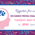 Register for Ice Dance Trivia Challenge #4