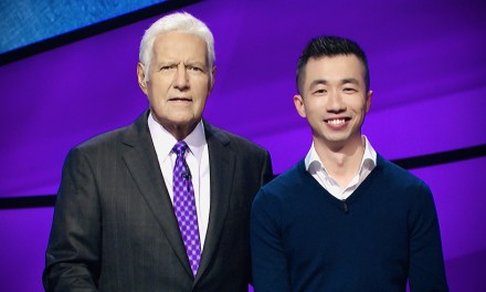 Skating journalist Jackie Wong to appear on Jeopardy