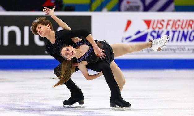 Recap: U.S. crowns 2021 junior champions