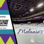 Melanie's #21USCHAMPS Blog – Day 2