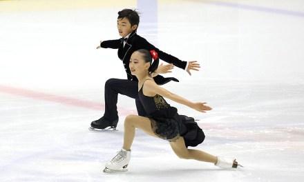 Photos – 2021 Japan Novice Championships