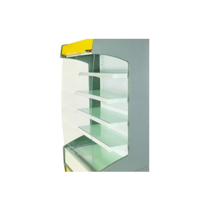 Vitrine Froide Murale Rfrigre Apolo 705 Mm Pour