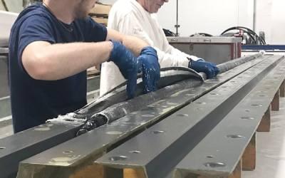 Composite Concepts LLC – Moving faster, BIGGER and BOLDER