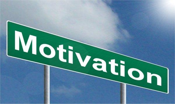 motivation of a salesperson