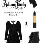 Easy Last Minute Halloween Costumes You Can Make At Home