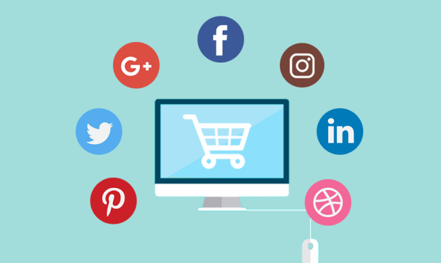 Image result for social media for ecommerce: how to drive traffic to your online store