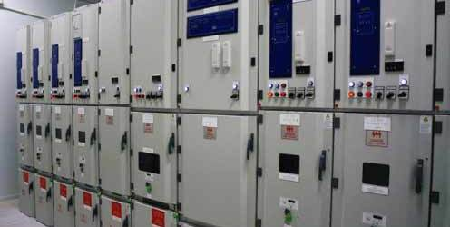 What is Switchgear | Digital Features | Components and Classification