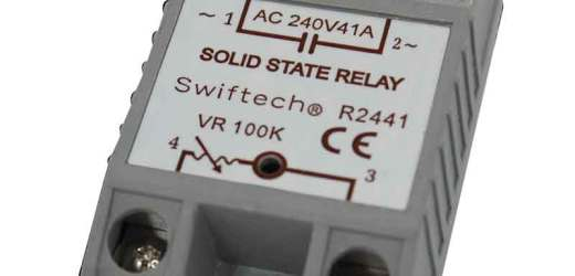 What Is Solid State Relay | Pros and Cons | Practical Application