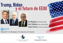 Photo of Trump, Biden y el futuro de EEUU
