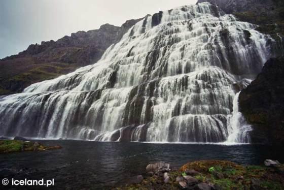 Znalezione obrazy dla zapytania Wodospady inga