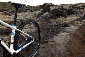 Reykjavik biking