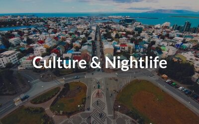 culture tours iceland