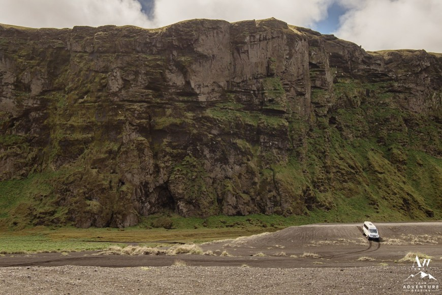 Iceland Super Jeep Wedding-1