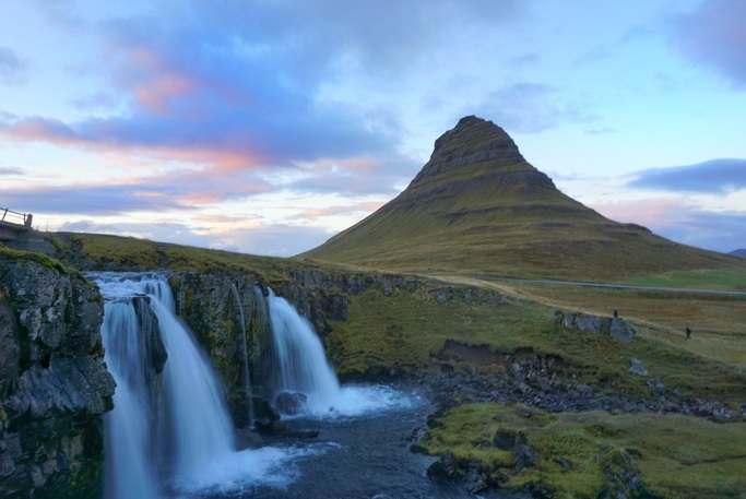 Mt. Kirkjufell on Snaefellsness peninsula - 10 must see places in West Iceland | Life With a View
