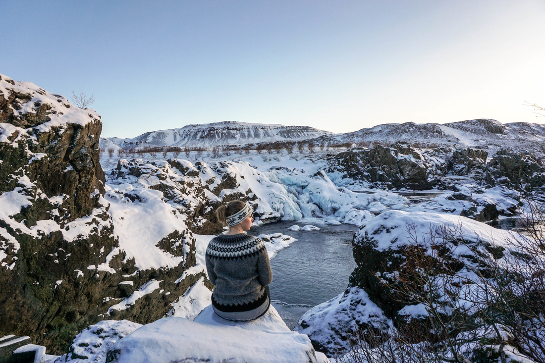 Nothing energizes me like a weekend exploring the wilderness in Iceland | Life With a View