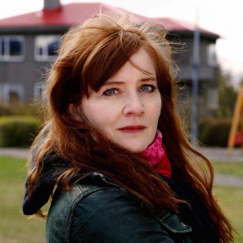 Risultati immagini per Auður Ava Ólafsdóttir