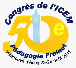 Logo Congrès 2011