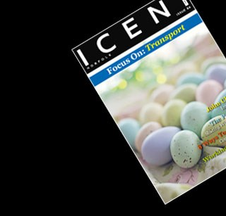 Iceni Magazine Norfolk Issue 84