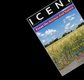 Iceni Magazine Norfolk Issue 87