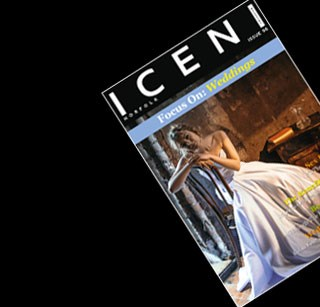Iceni Magazine Norfolk Issue 96