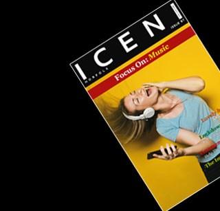 Iceni Magazine Norfolk Issue 97