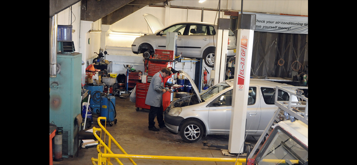 UK motorists forking out hundreds on unexpected car repair costs