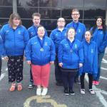 Norfolk Special Olympics Swimmers Make Waves