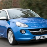 Vauxhall Adam 1.0 Turbo 2015