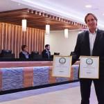 Hall Of Fame For Norfolk Resort