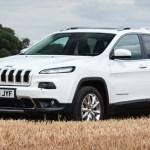 New Jeep Cherokee 2.2 Diesel