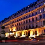 Five Top Hotels for London Performances
