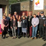 Much-loved Thetford local hub reaches out to community for help