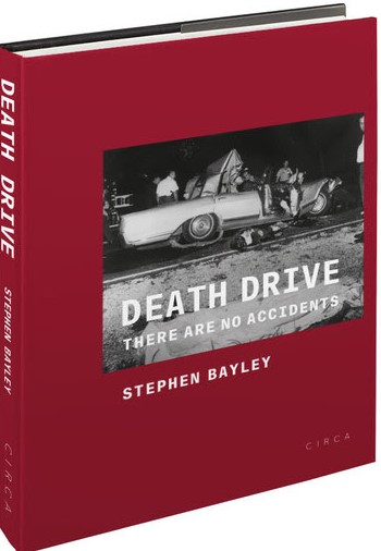 Death Drive -There are no Accidents